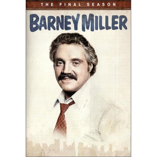 Barney Miller: The Final Season [3 Discs] [DVD]