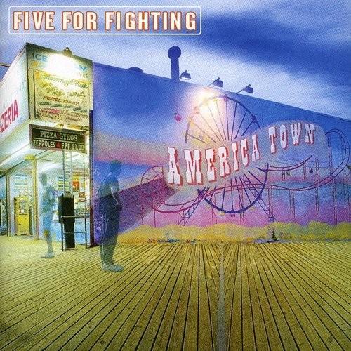 America Town [CD]