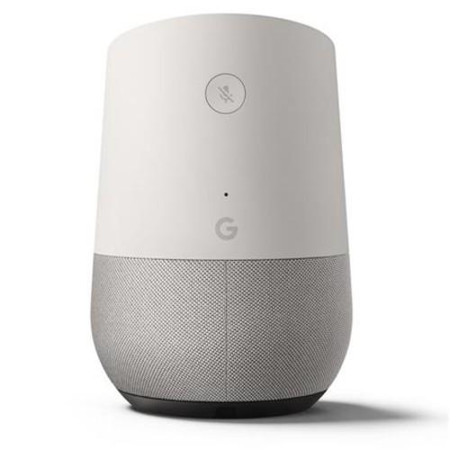 Google Home, White Slate