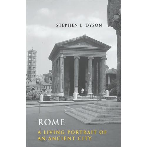 Rome: A Living Portrait of an Ancient City
