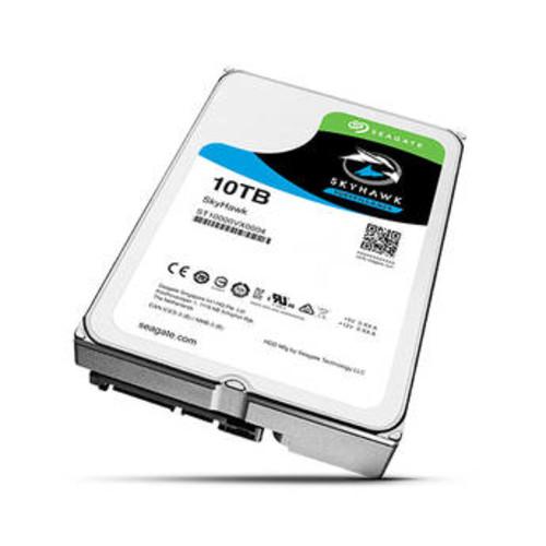 10TB SkyHawk 7200 rpm SATA III 3.5