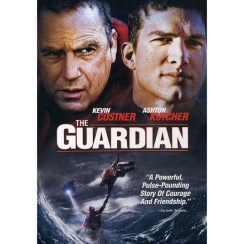 THE GUARDIAN MOVIE: Video: Movies & TV