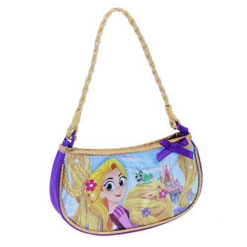 Disney Tangled Handbag - Rapunzel