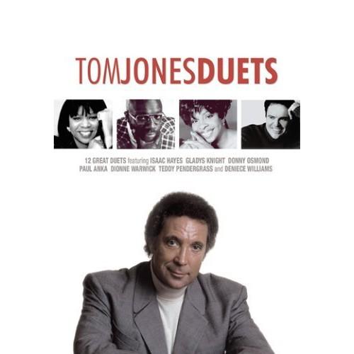 Tom Jones Duets