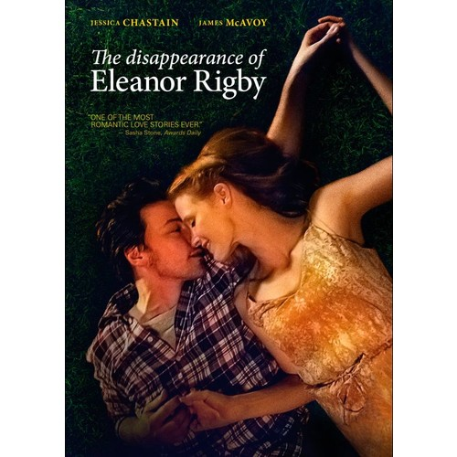 The Disappearance of Eleanor Rigby [DVD] [2014]