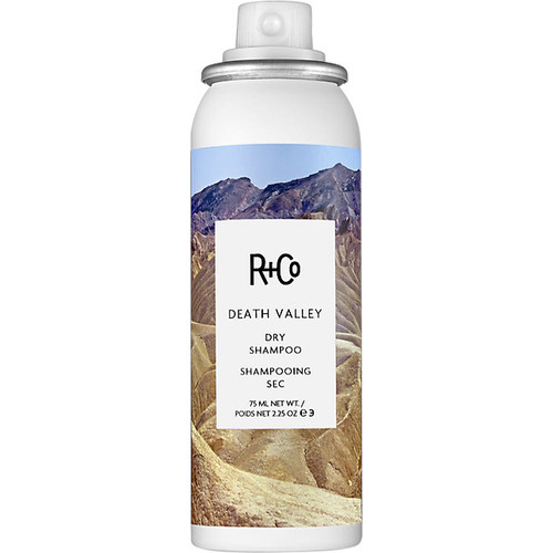 R+Co Death Valley Dry Shampoo - Travel