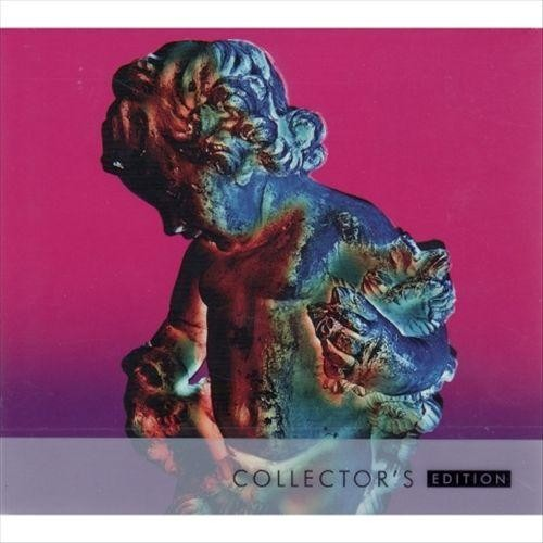 Technique [Collector's Edition] [CD]