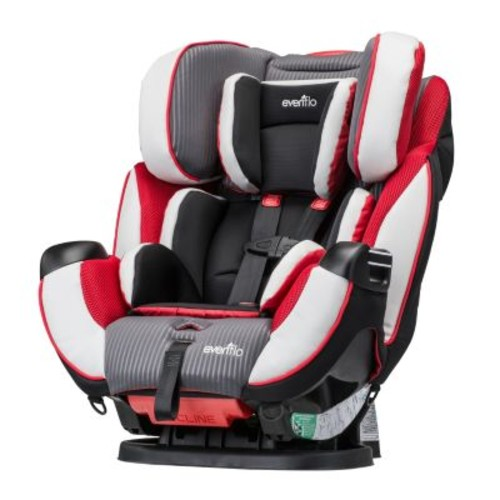 Evenflo Symphony Elite Convertible Car Seat - Ocala