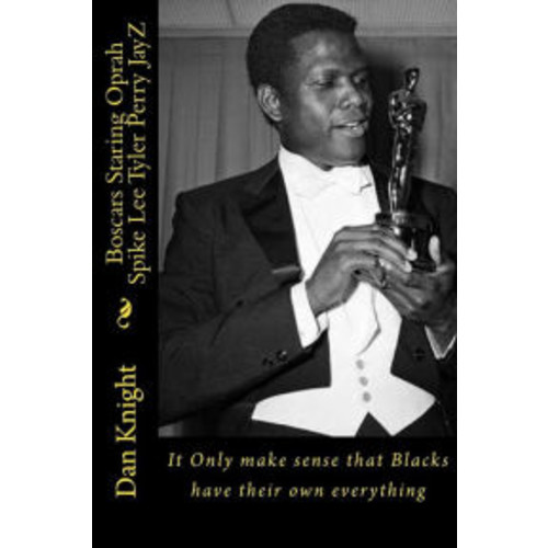 Boscars Staring Oprah Spike Lee Tyler Perry JayZ: It Only make sense that Blacks have their own everything