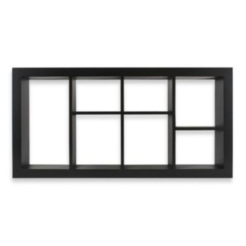 Grid Display Shelf