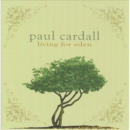 Living for Eden [CD]