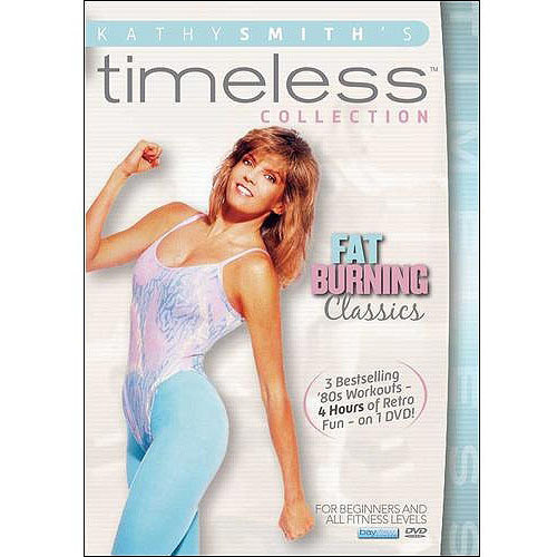 Kathy Smith Timeless Collection-Fat Burning Classics