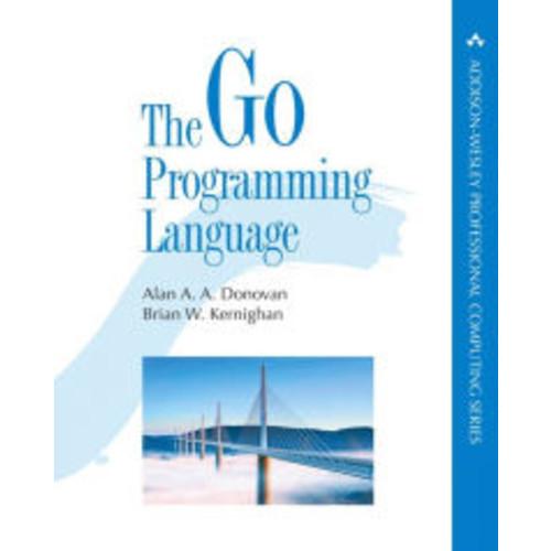 The Go Programming Language / Edition 1