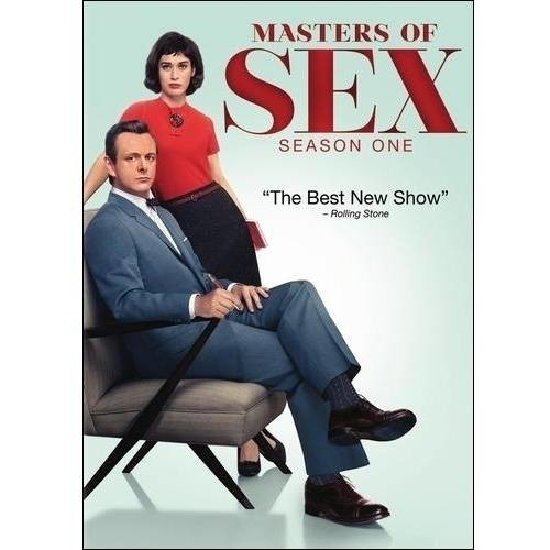 Masters Of Sex: The Complete First Season