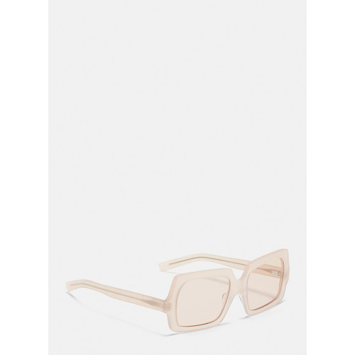 George Large Sunglasses in Pink