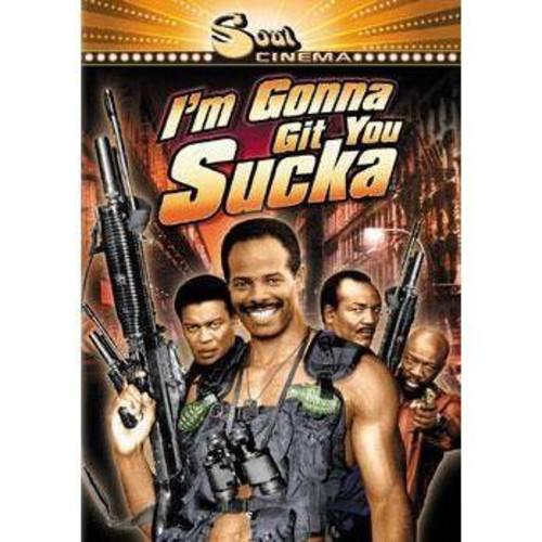 I'm Gonna ...