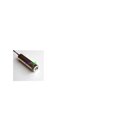 Focusable Adjustable 120mW 150mW 405nm Violet Blue Laser Diode Cross Module