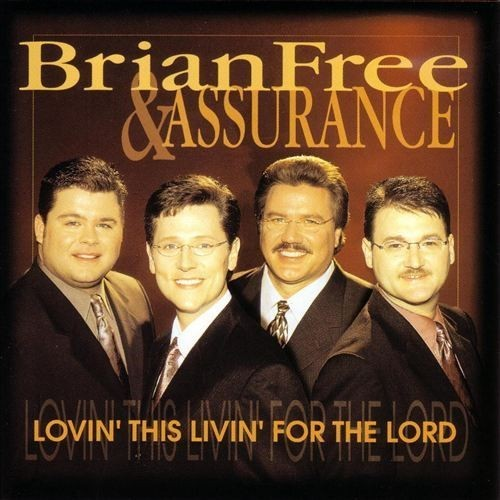 Lovin This Livin For The Lord CD