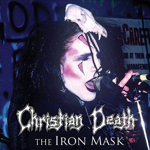 The Iron Mask [LP] - VINYL