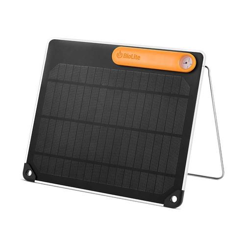 BioLite - SolarPanel 5