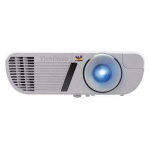ViewSonic LightStream DLP Projector  3D Capable, 3200 Lumens Brightness, 22000:1 Contrast Ratio, 1920 x 1080 Resolution, 16:9 Aspect Ratio, 1.3x Optical Zoom, 210Watt Lamp, HDMI, USB  PJD7828HDL