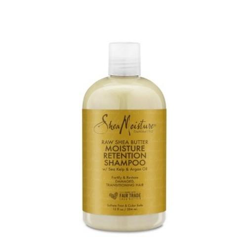 SheaMoisture Raw Shea Butter Moisture Retention Shampoo 13 fl oz