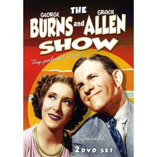 George Burns & Gracie Allen Show (2 Disc) (DVD)