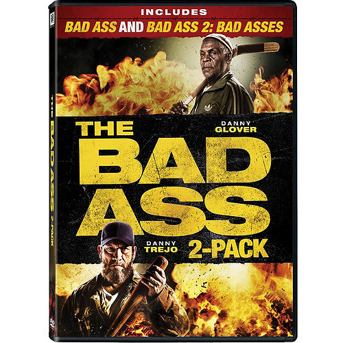Bad Ass 2: Bad Asses (Widescreen)