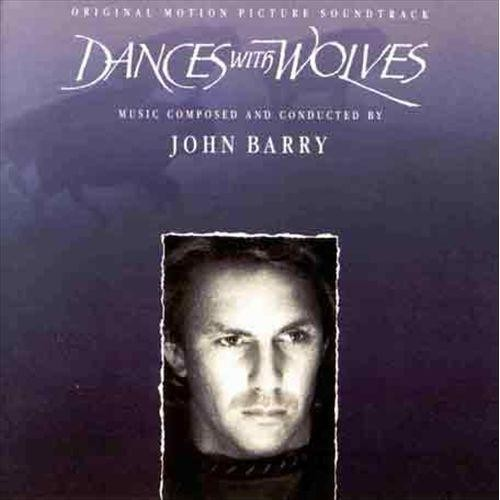 Dances With Wolves [Original Motion Picture Soundtrack] [CD]