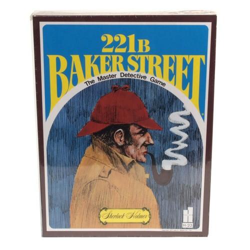 221B Baker...