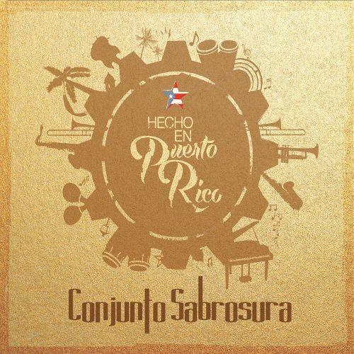 Hecho en Puerto Rico [CD]