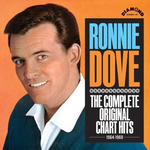 The Complete Original Chart Hits 1964-1969 [CD]