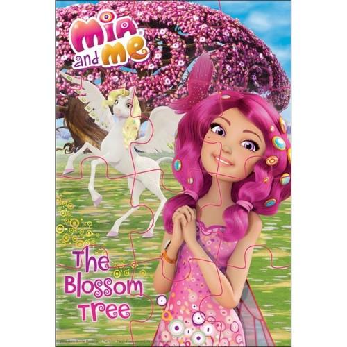 Mia and Me: The Blossom Tree [DVD]