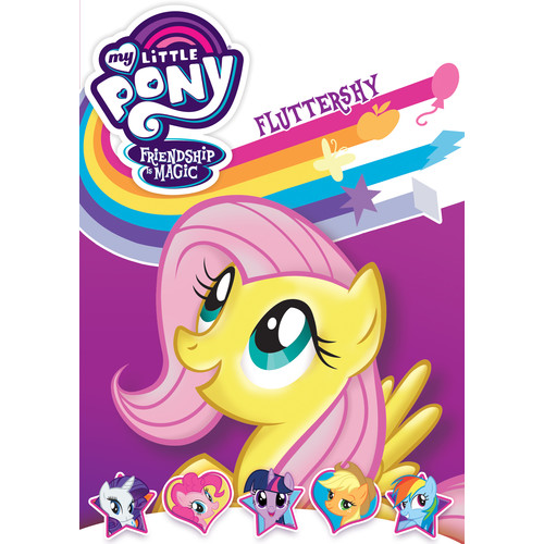 My Little Pony: Friendship Is Magic - Fluttershy [DVD]