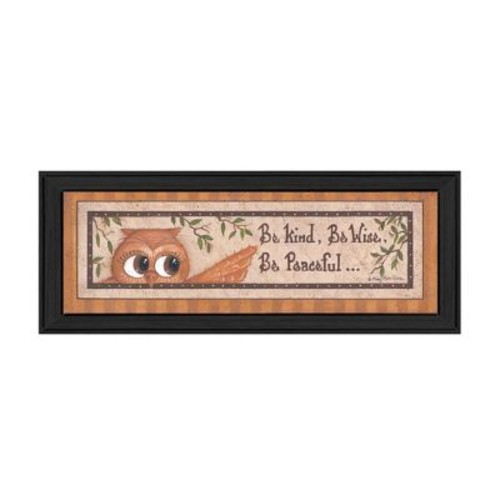 TrendyDecor4U Wise Owl -18