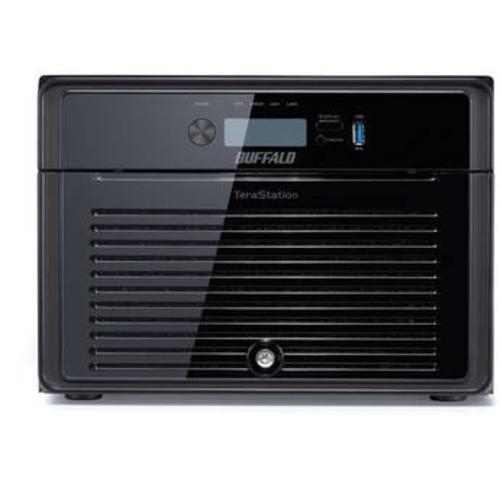 TeraStation 5800DN 32TB (8 x 4TB) Eight-Bay NAS