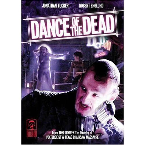 Dance Of The Dead: Jonathan Tucker, Jessica Lowndes, Ryan McDonald, Marilyn Norry, Lucie Guest, Robert Englund, Emily Anne Graham, Genevieve Buechner, Margot Berner, Sharon Heath, Don MacKay, Karen Austin, Tobe Hooper, Adam Goldworm, Andrew Deane, Ben Browning, Bo Altherr, Mick Garris, Richard Christian Matheson, Richard Matheson: Movies & TV