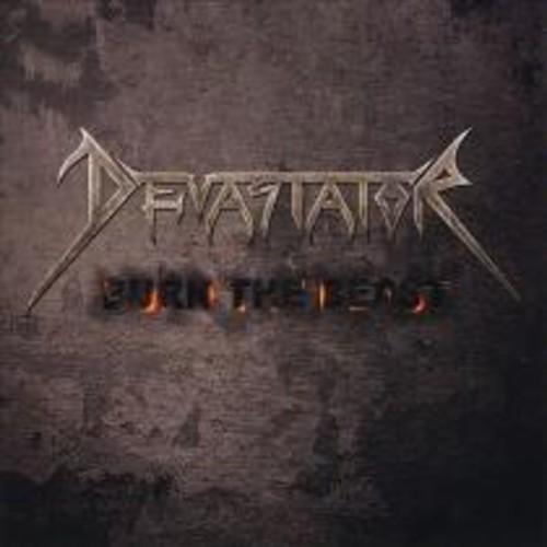 Burn the Beast [CD]