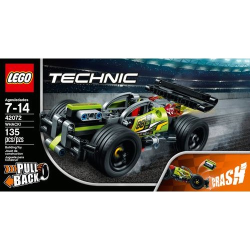 LEGO - Technic WHACK!