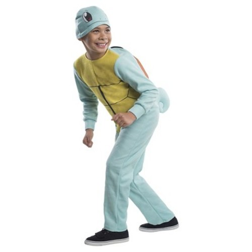 Pokmon Squirtle Kids' Costume