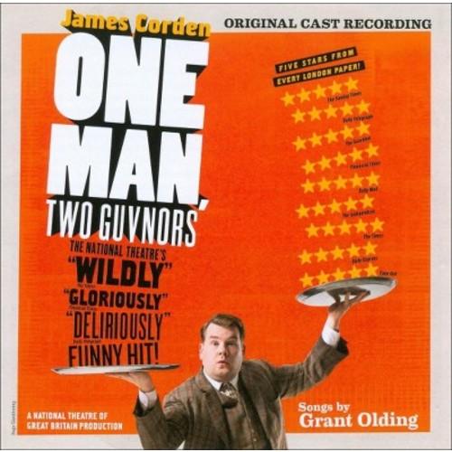 Original cast - One man two guvnors (Ocr) (CD)