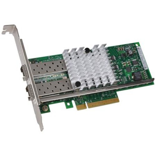 Sonnet Presto 10GbE SFP+ 2-Port PCI Express 2.0 Card