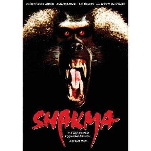Shakma (DV...