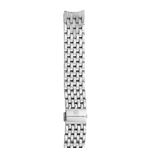 Serein Diamond Watch Bracelet, 16mm