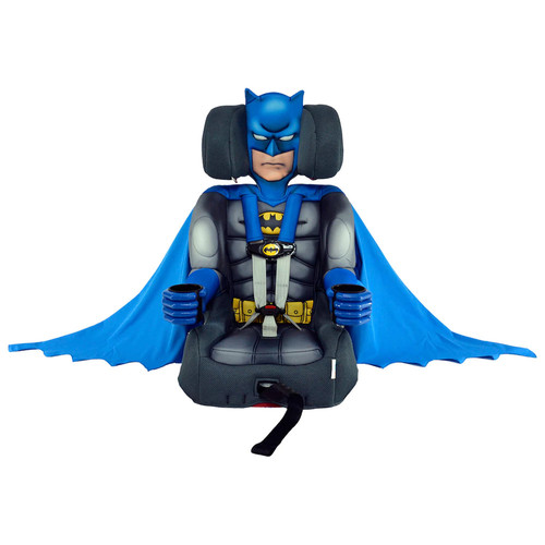 Batman Friendship Combination Booster Car Seat by KidsEmbrace