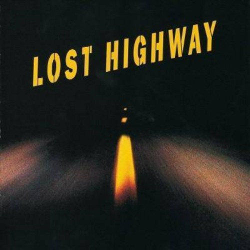 Soundtrack - Lost Highway (Original Soundtrack) [Vinyl]