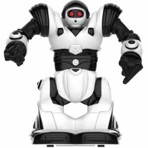 WowWee Mini Robo Robosapien