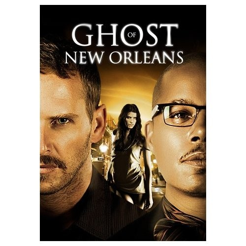 Ghost of New Orleans (2017)