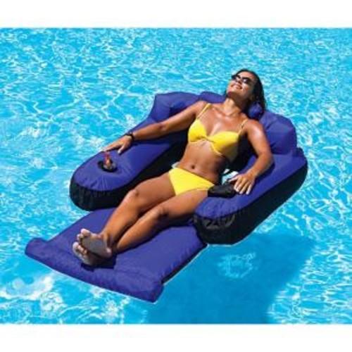 Swimline Ultimate Floating Pool Lounge