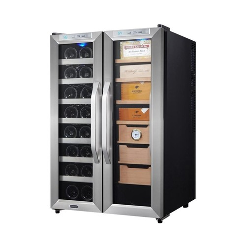 Whynter - 16-Bottle Wine Cooler